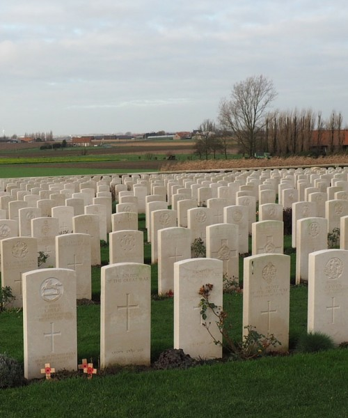 Ypres Travel One day