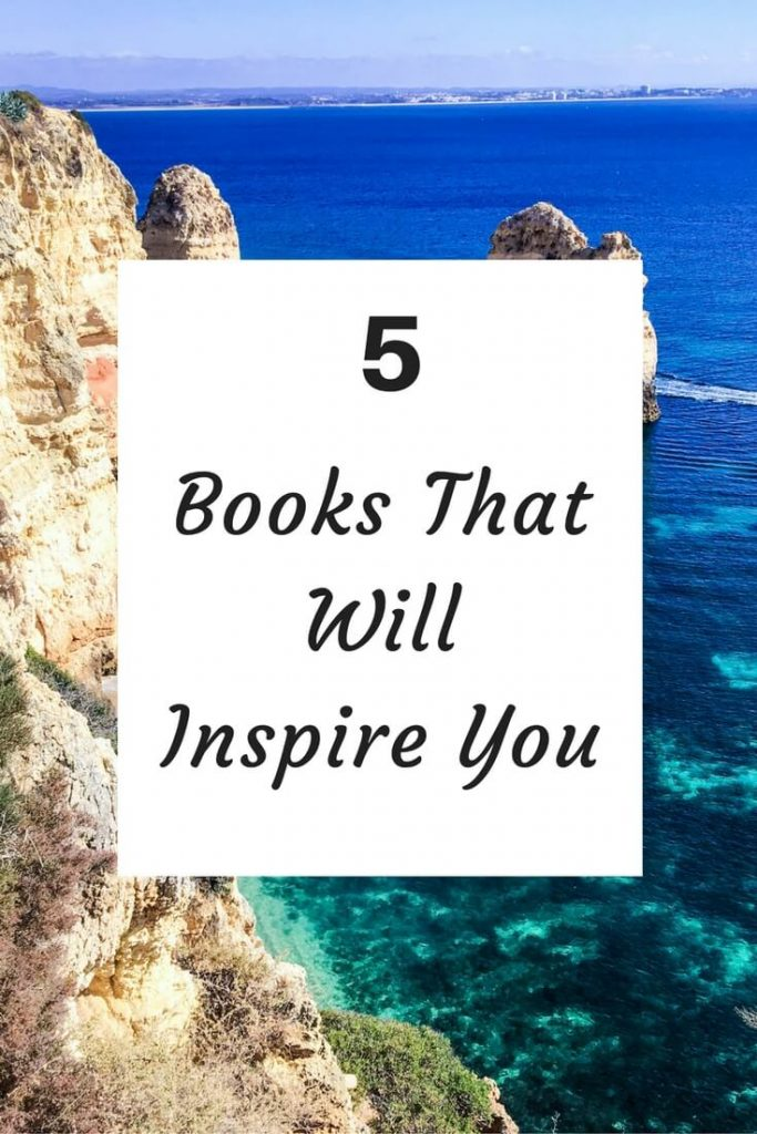 books that will inspire