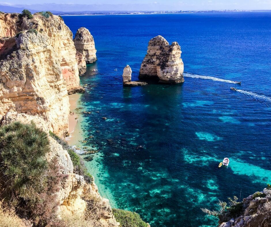 one week itineraries for europe