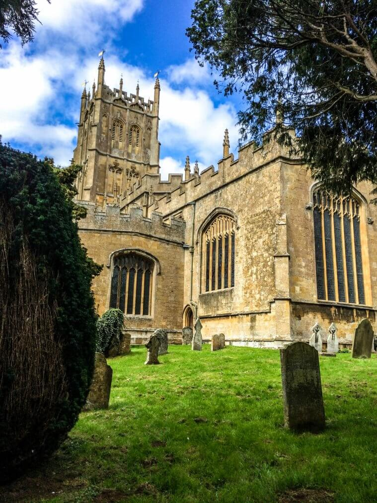 the cotswolds chipping campden