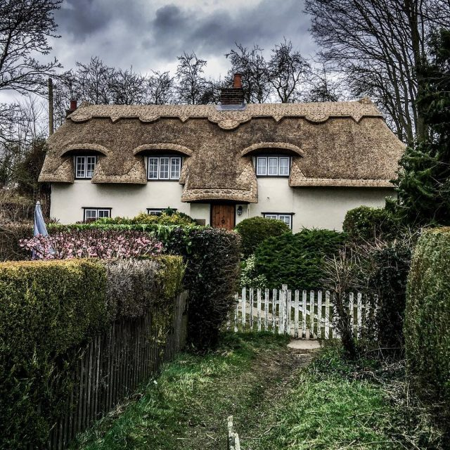 The cutest little English cottage you ever did see hellip