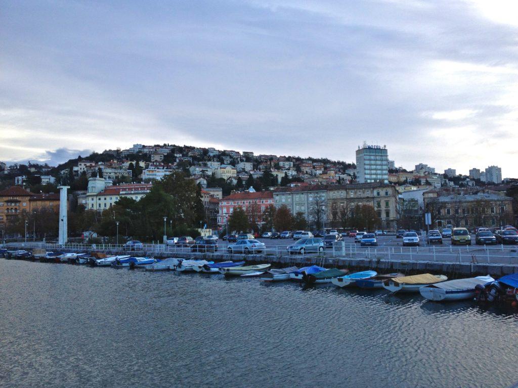 Croatia Rijeka
