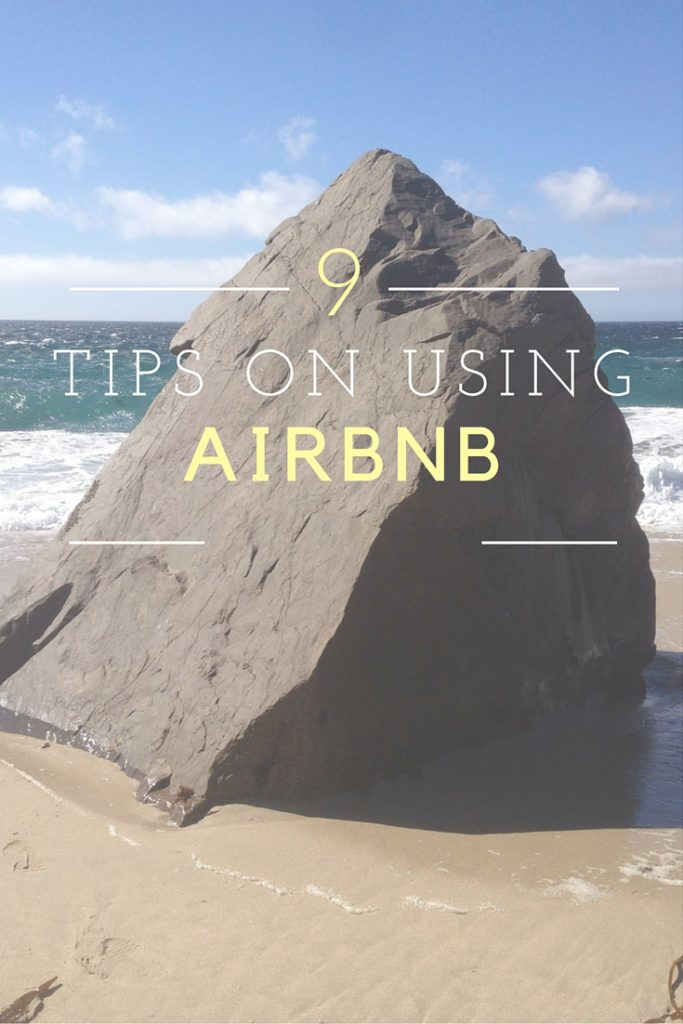Tips Booking Airbnb