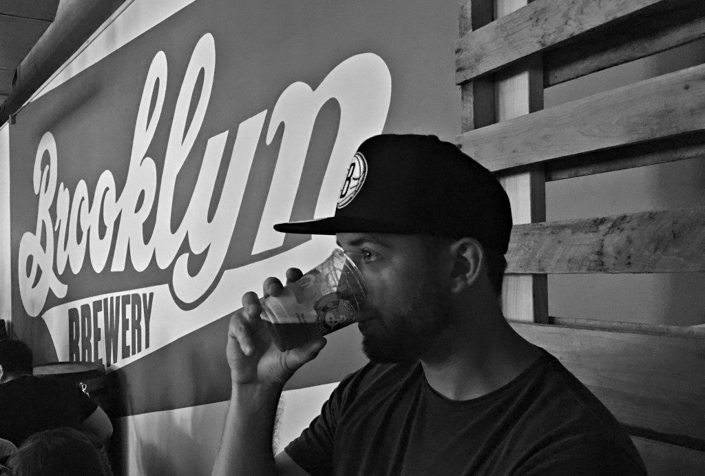 brooklyn brewery new york city