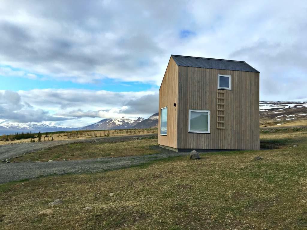 Akureyri iceland accommodations