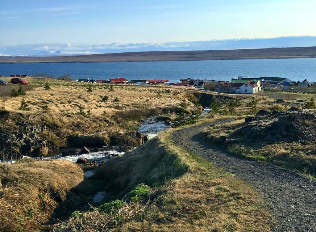 hvammstangi iceland accommodations