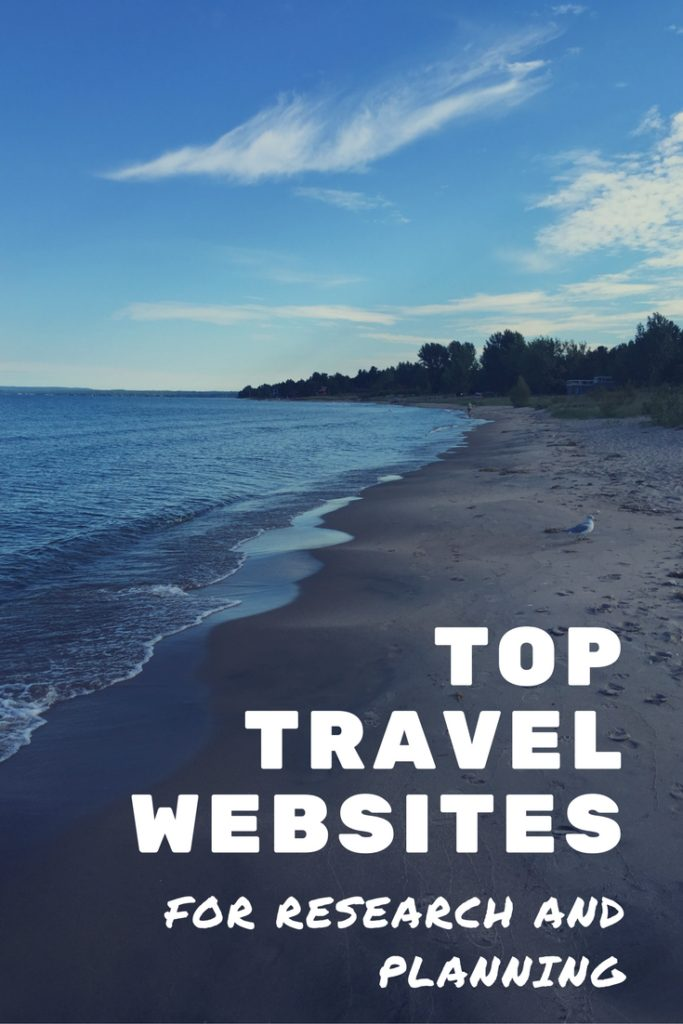 My top 8 travel websites for booking and researching the for Best travel booking sites
