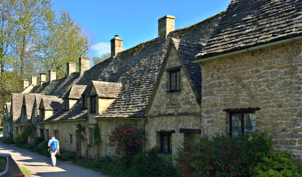bibury top european cities