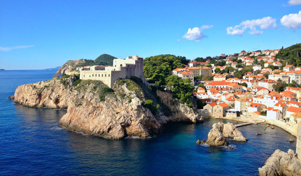 dubrovnik top european cities