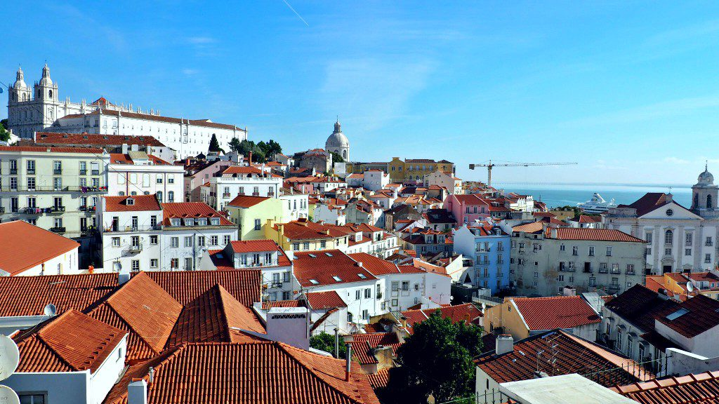 lisbon top european cities