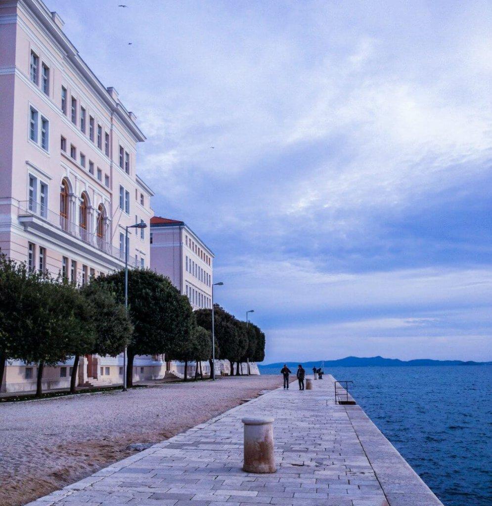 10 day croatia road trip