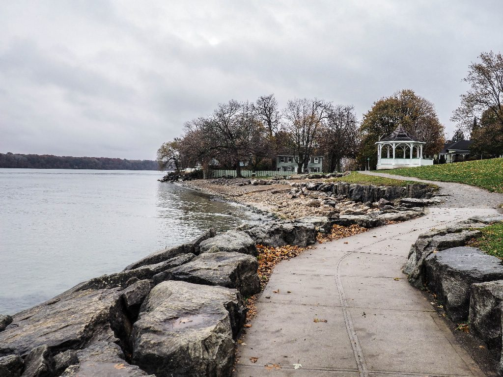 Niagara-on-the-lake winter destinations