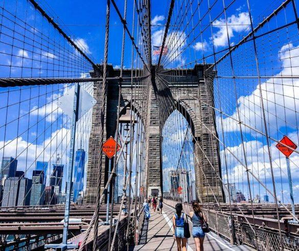 brooklyn new york city travel