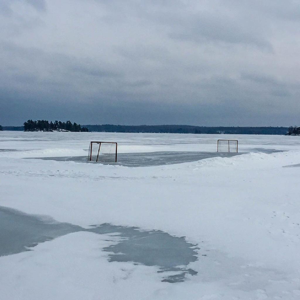Winter destinations in Ontario