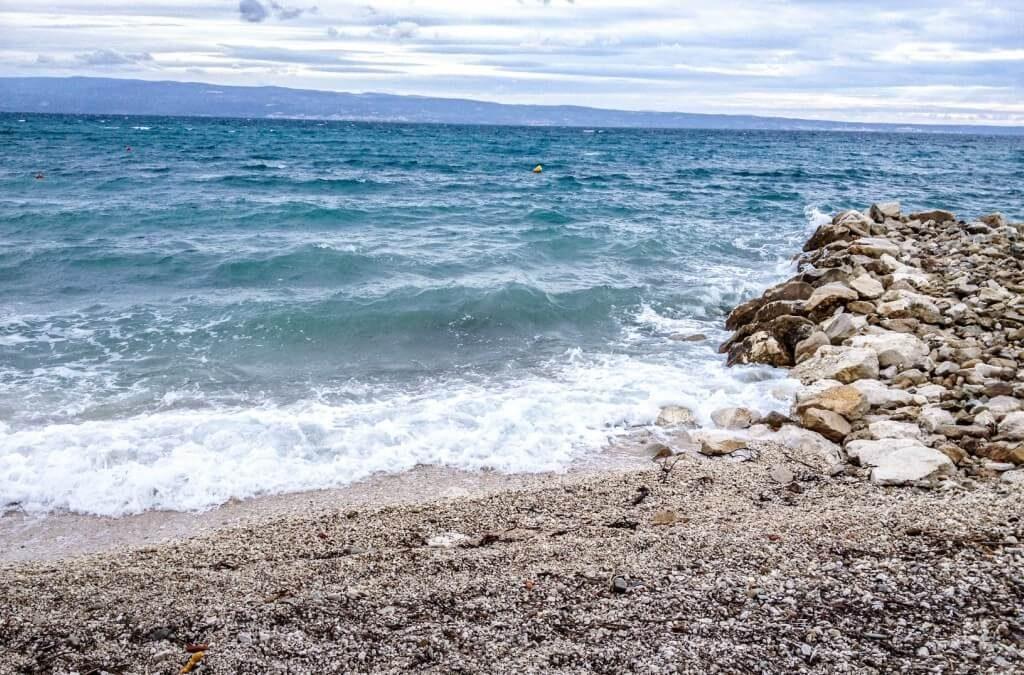 Spend a weekend in Split