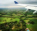 terrified of flying
