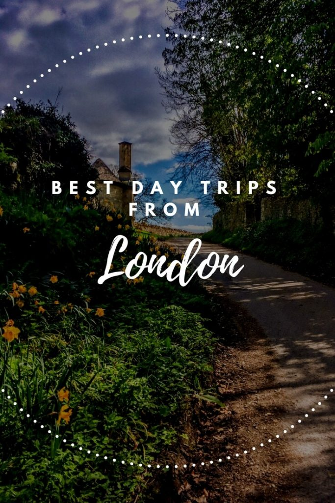 best day trips from London