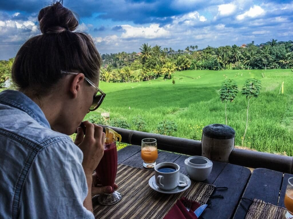 bali in two weeks ubud