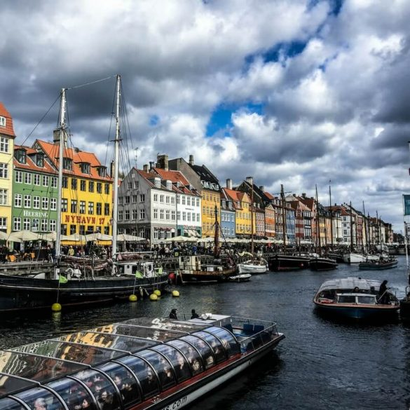 how to spend a weekend copenhagen