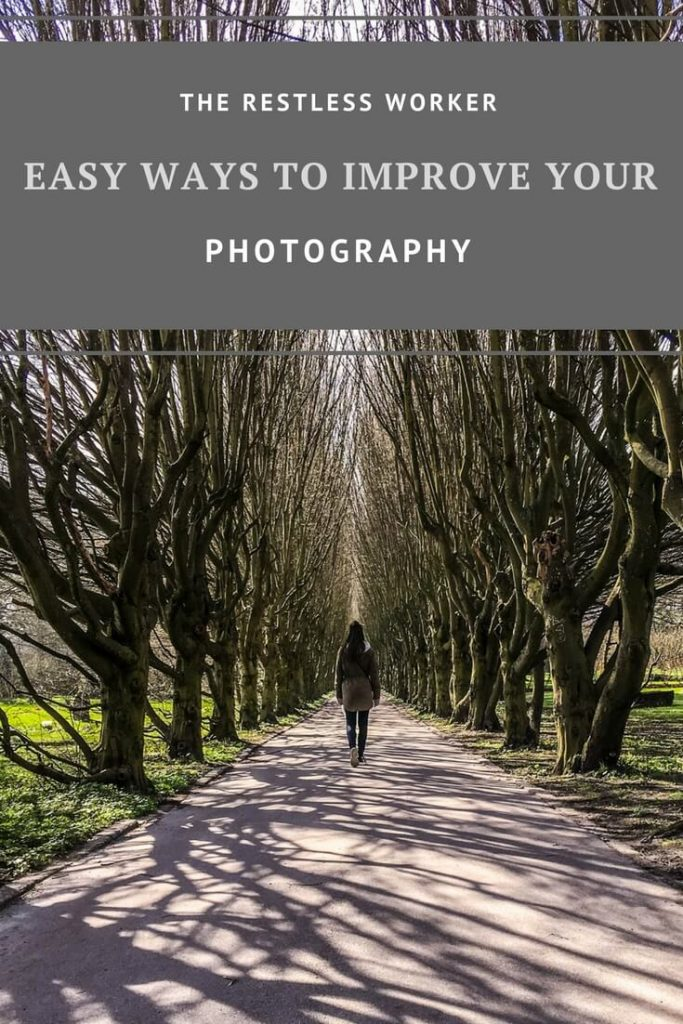 travel and blog photography