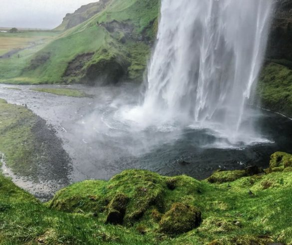 unique experiences in iceland