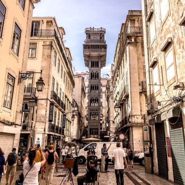Did you know Lisbon is the oldest city in Westernhellip