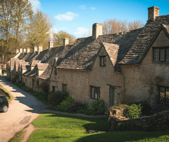 20 photos of the cotswolds