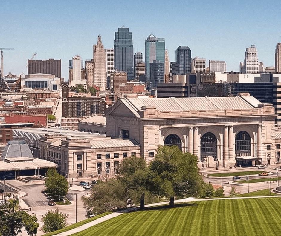 Kansas City Travel