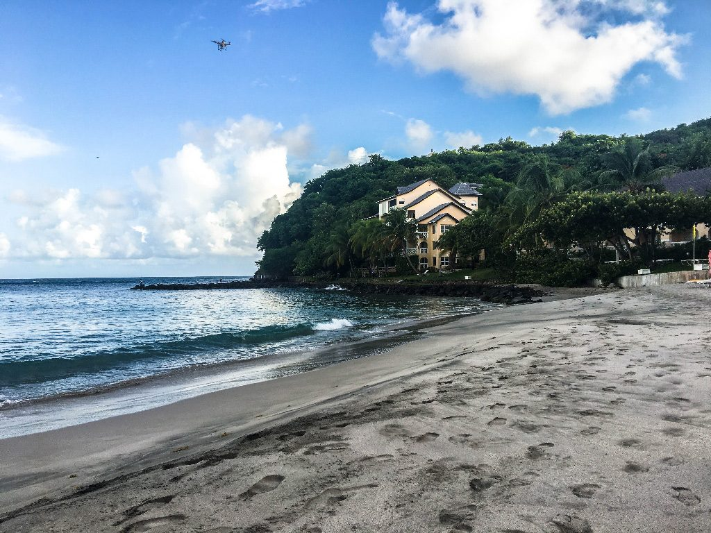 St Lucia BodyHoliday