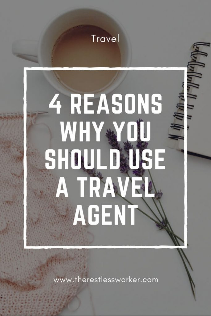 how to become a good travel agent