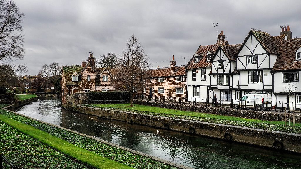 photos of Canterbury