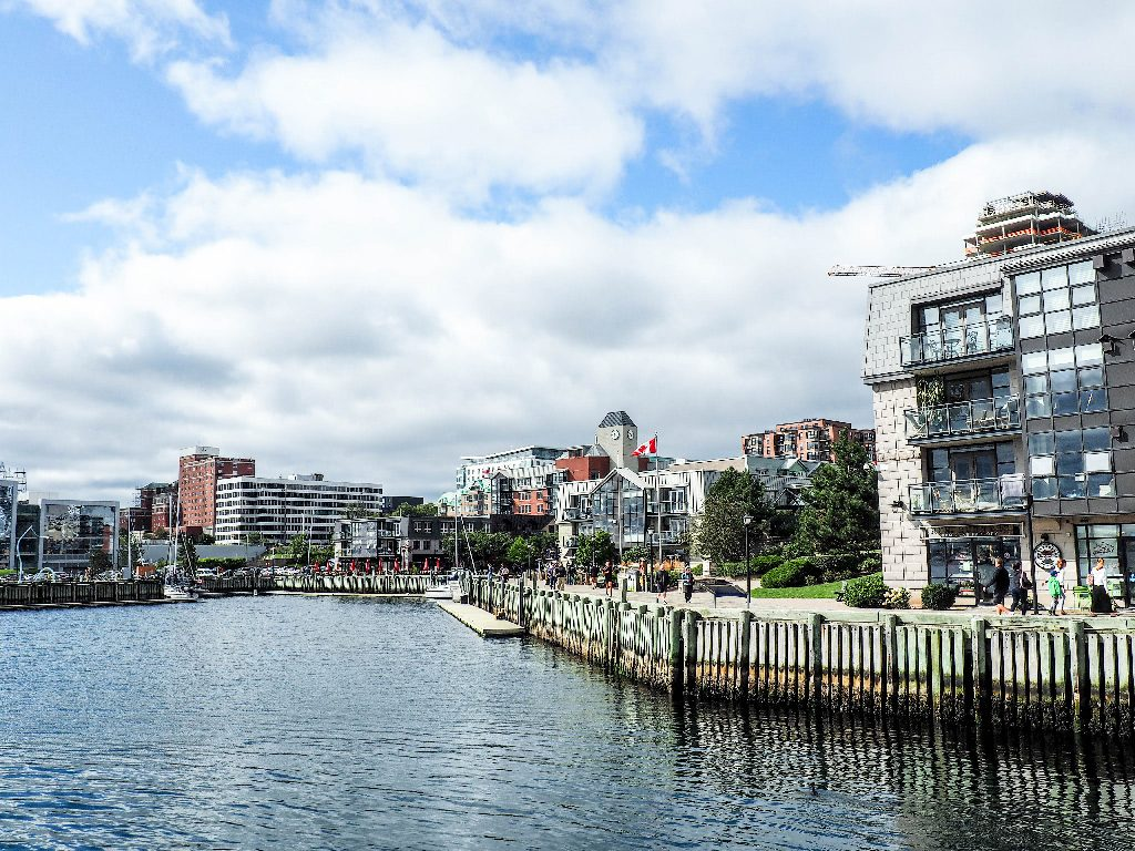 How to spend one day in Halifax