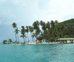 How to see St lucia