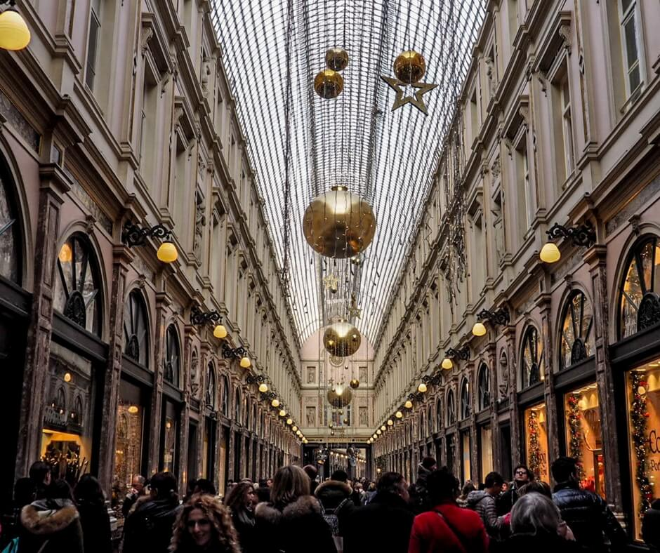 christmas in europe - Best European Cities For Christmas