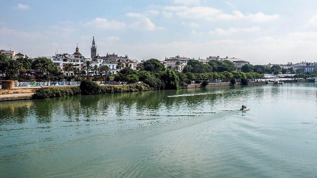 photos of seville