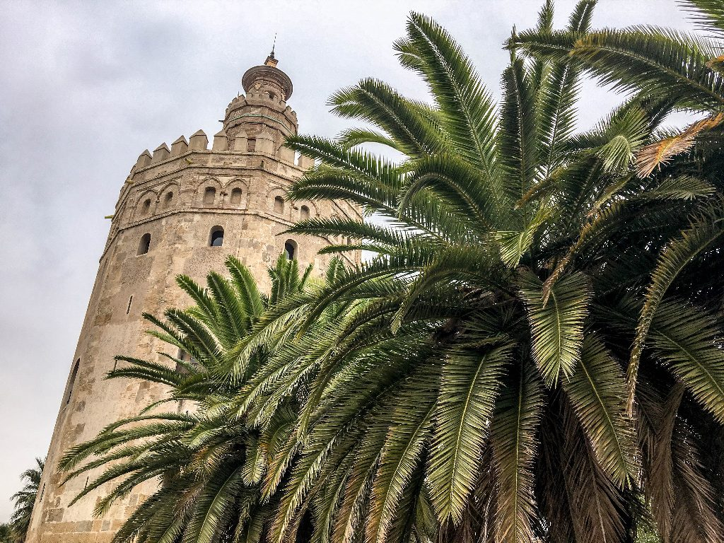 photos of Seville, Spain