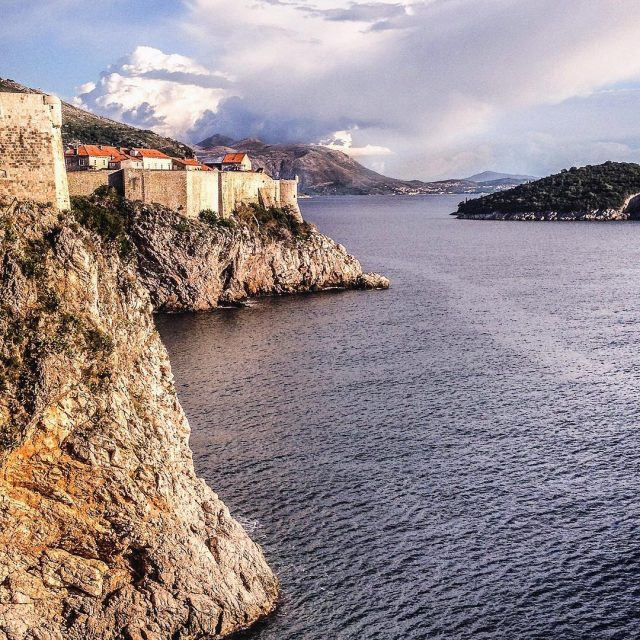 Have you ever traveled to Dubrovnik? Its one of thehellip