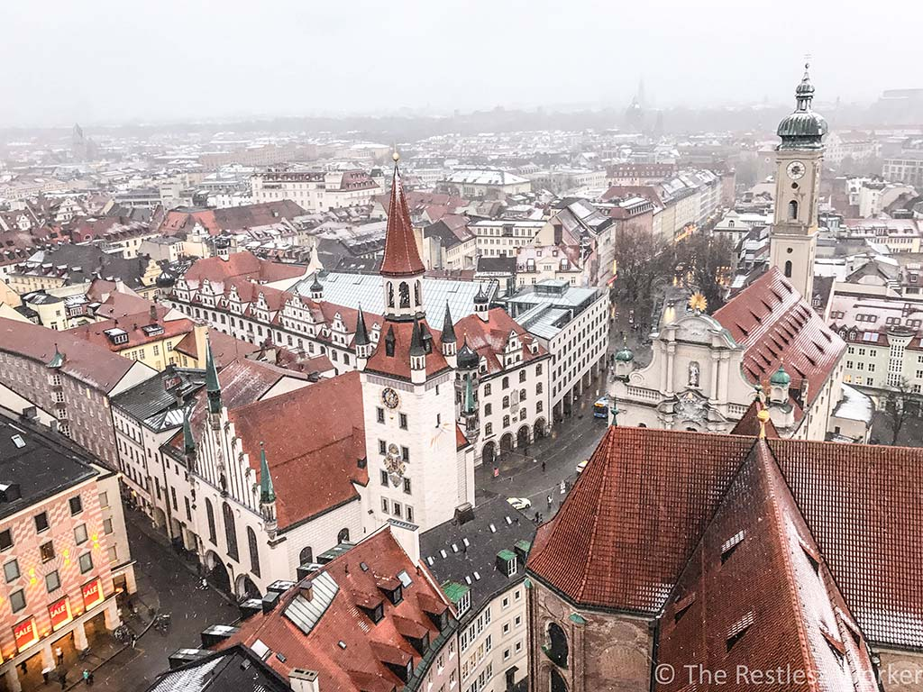 What to see in Munich 75