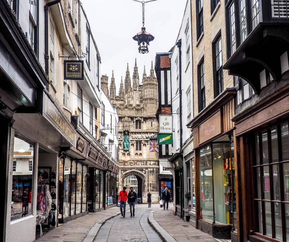 How To Spend One Week In England: Itinerary And Photos